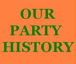 Fianna Fáil - The Republican Party - The History